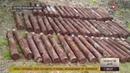 Более полутора тысяч боеприпасов времён Великой Отечественной войны уничтожили на острове Большой Тю