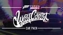 West Coast Customs Car Pack - Forza Horizon 3