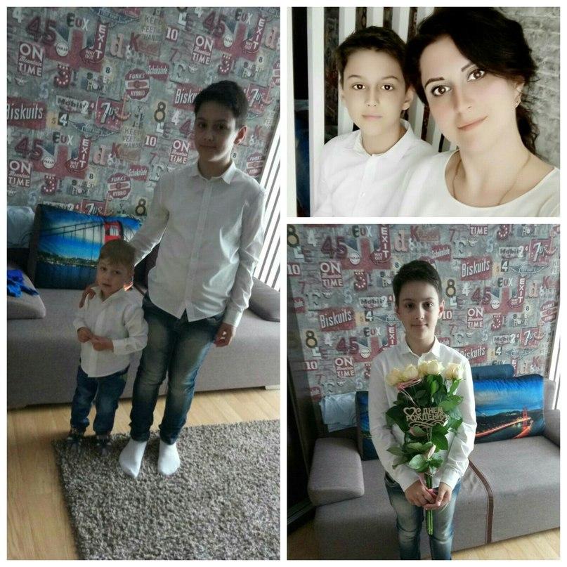 Ольга Беняш   Барановичи