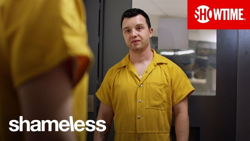 'Guess Who Gets To Pick Where He Gets Locked Up' Ep 6 Official Clip Shameless Season 9
