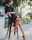 Юлия Халиуллина фото #11