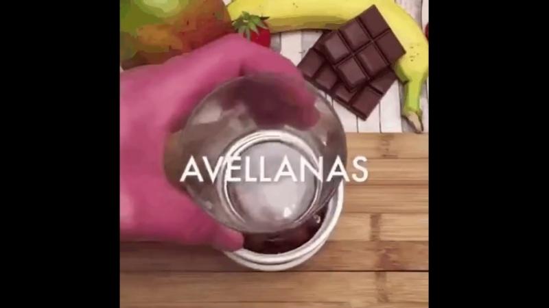 самим сделать шоколад
