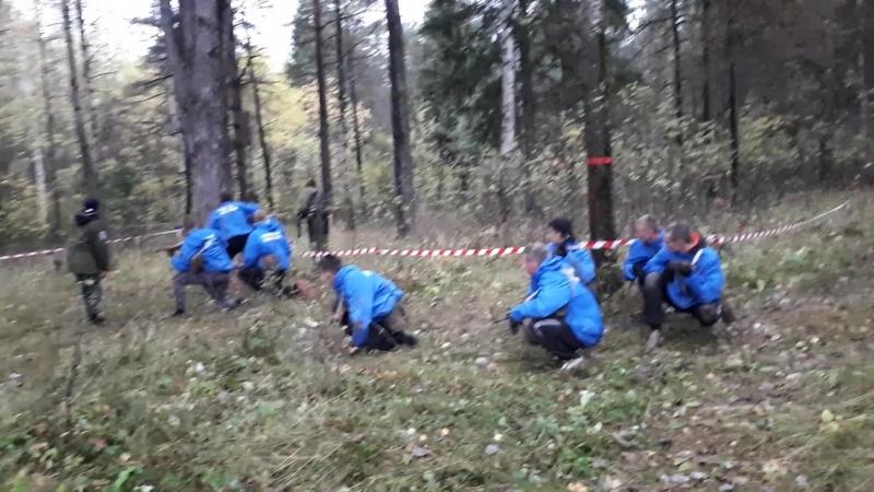 КПП-9 г.Пермь