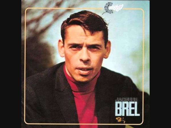Jacques Brel - Les amants de coeur