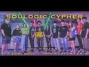 2018 Soulogic Cypher (충북대학교 흑인음악동아리 소울로직 2018 싸이퍼) - VIVACE