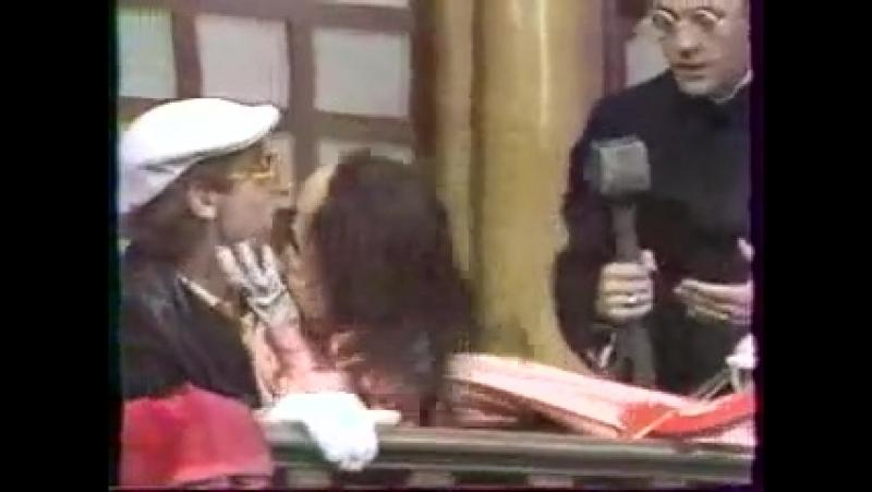 LAROCHE VALMONT 1985 TAS LE LOOK COCO Cocoricocoboy