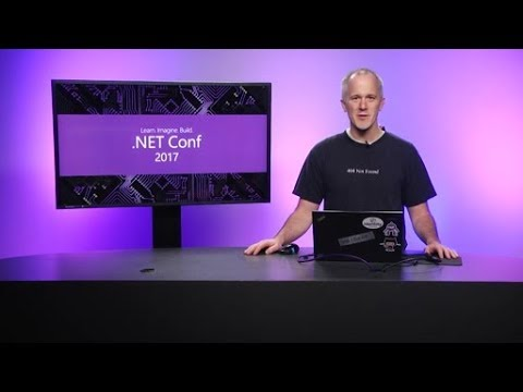 Building Web APIs with ASP.NET Core 2.0