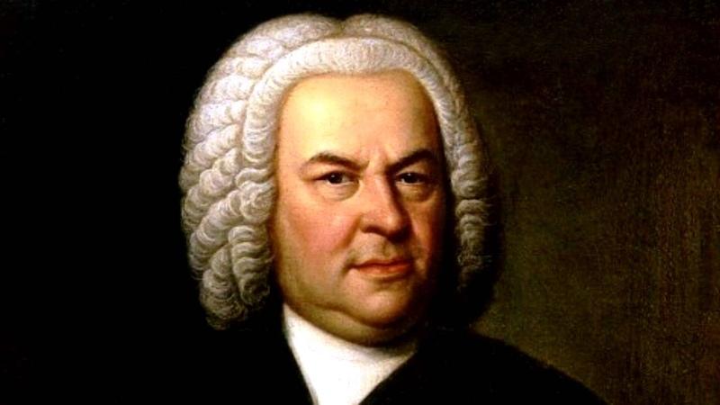 Bach - LOBET GOTT, UNSERN HERREN - BWV 1126