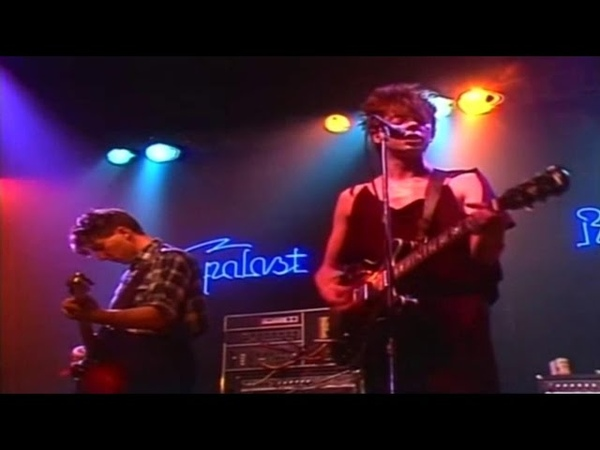 [Echo The Bunnymen - Live at Rockpalast 1983]