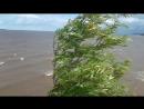 шторм на Камском море