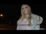 Public Agent 1 - любительское porn czech xxx amateur teen чешское домашнее orgy оргия