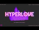 HYPERLOVE X PURE 100 %