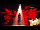 Все аплодировали ей стоя Вера из Белоруссии спела необыкновенно растрогав зрителей до слез