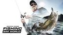Fishing Sim World Gameplay Trailer