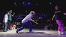 Swipe Mickey vs Mojito NewComa Hip Hop Vibe 2018 Quarterfinal 2vs2
