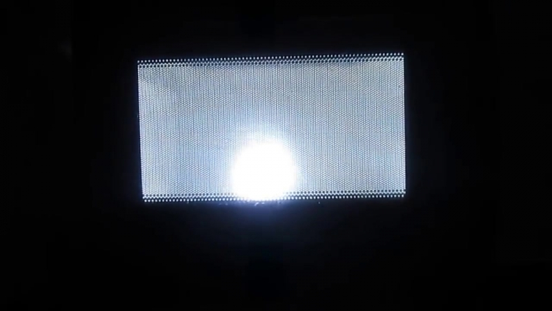 Что будет с энергосберегающей лампочкой в микроволновке