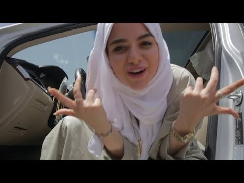 Dope Saudi Arabian Woman Celebrates End Of Driving Ban With This Amazing Rap Video