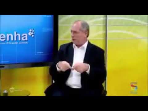 Ciro Gomes afirma que vai soltar Lula! Confira!