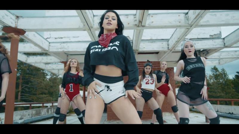 M.I.A- BAD GIRLS _ TWERK_HIGH HEELS _Choreo by MICHEL ARS (M-FAM dance project)