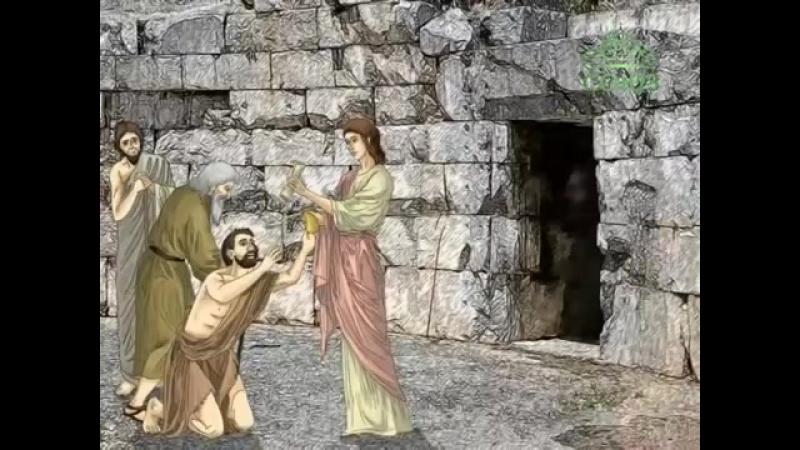 9.8.2014-Святой великомученик и целитель Пантелимон