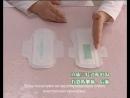 Магнитно-анионовые прокладки рекламный ролик