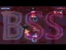 Геймплей ночного мода.BSS