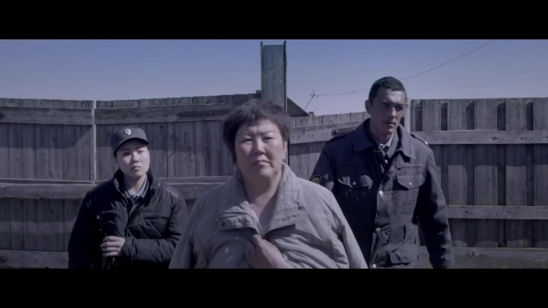 На берегу мечты 2018 трейлер русский язык HD Баир Уладаев