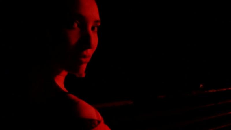 Photo model Ariana