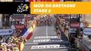 Mûr de Bretagne Stage 6 Tour de France 2018