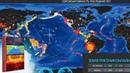 ГЛОБАЛЬНОЕ ИЗМЕНЕНИЕ КЛИМАТА Смещение магнитных полюсов Земли