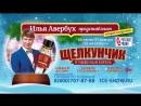 Ледовый спектакль Ильи Авербуха «Щелкунчик и мышиный король»