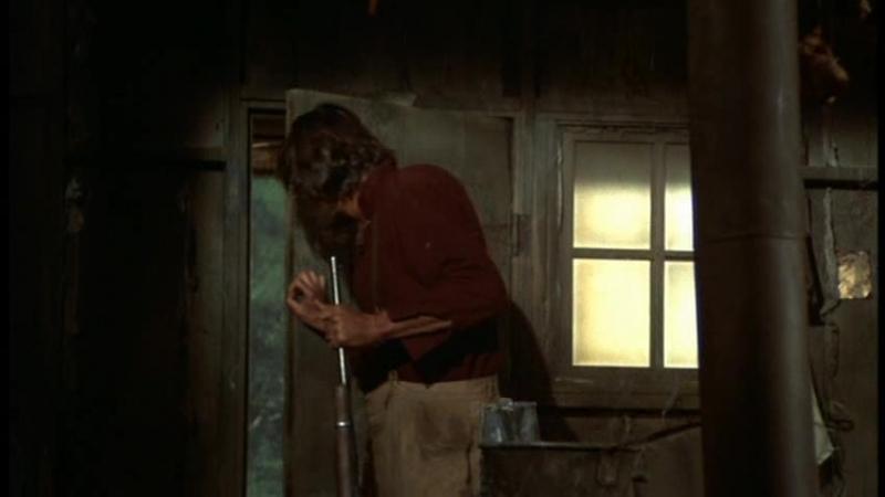 Сериал Кунг-фу (1972) - сезон 1, серия 9