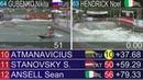 Никита Губенко К-1 квалификация 2 попытка