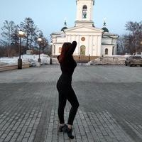 Дарья Литвиненко фото