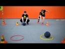 Упражнение 4 Русский боулинг