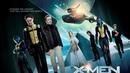 Люди Икс: Первый класс 1080HD (2011)
