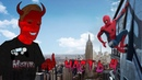 Marvel's Spider Man PS4 ► Прохождение на русском ► Часть 4 2