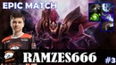 Ramzes - Spectre Safelane | EPIC MATCH | Dota 2 Pro MMR Gameplay 3