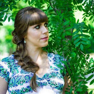 Нина Марсакова
