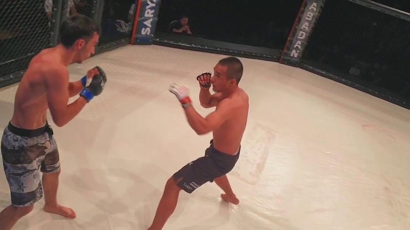 🥋Турнир Abadan fighting championship 4 30.9.2018 life_moviemakers абадан Брат_на_Ютубе