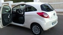 2010 FORD KA 1.3 TDCI TITANIUM 3DR LHD FOR SALE IN SPAIN