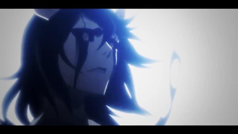 Ичиго против Улькиорры - Лучшая битва в Аниме.