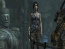 Tomb Raider 2013 прохождение. Исследование гробницы и возвращение в лагерь.