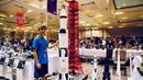Minifigure-Scale LEGO Saturn V Rocket!