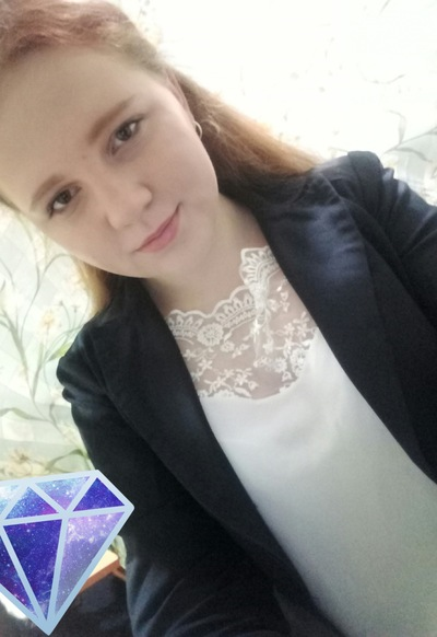 Валерия Медведева