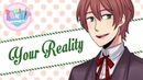 【DDLC ★ BOYS】Your Reality Cover by Caleb Hyles