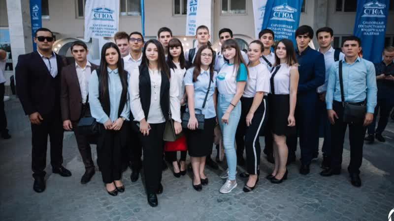 107 ИП РФ. OSCAR - 2018