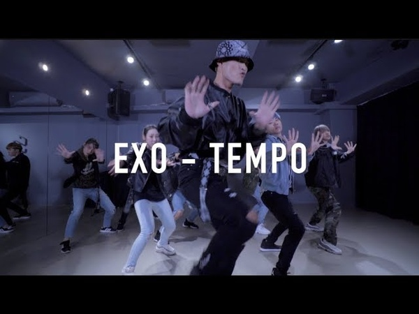 EXO - Tempo Dance Cover By 『SOUL BEATS』 From Taiwan