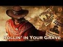 EPIC COUNTRY   ''Rollin' in Your Grave'' by Extreme Music (Dark Country 5)