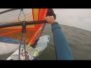 Windsurfing gopro
